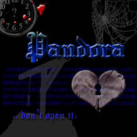 Pandora by Queen---of---Spades