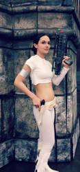 Padme Amidala by lovelyyorange