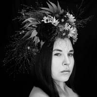 The floral chorus I by FeliDae84
