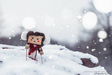 Spass im Schnee - Teil 2 by FeliDae84