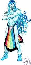 Gay God by JWCC