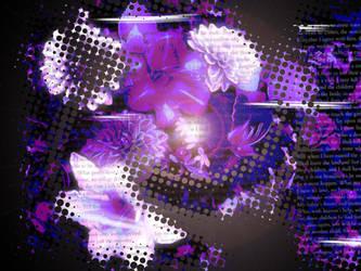 Shimmer by JellyBlack