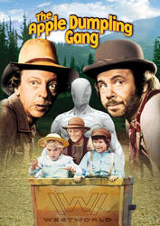 West World Dumpling Gang by FrogGod1