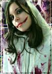 Cosplay Jeff The Killer 3 by AlexisYoko