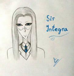 Sir Integra by AlexisYoko