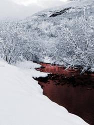 Red River by BieMannen
