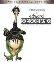 Scissorhands by Felipenn