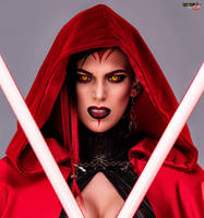 Sith by MissSinisterCosplay