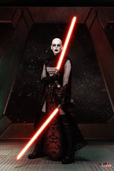 Revenge of the Fifth by MissSinisterCosplay