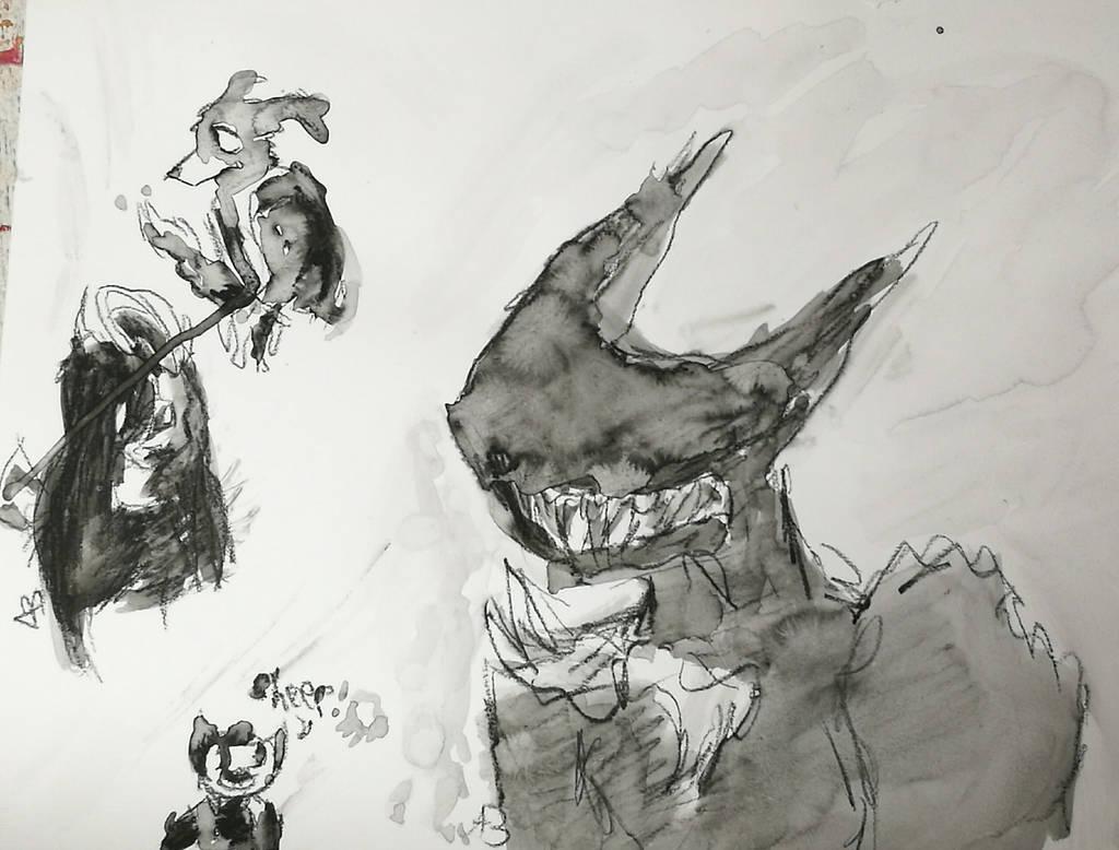 Batim by dragonturner
