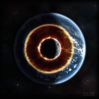 The Eye by DaVamp