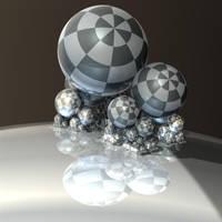 Metalballs by bib993