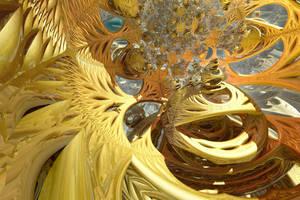 Hyper Golden by bib993