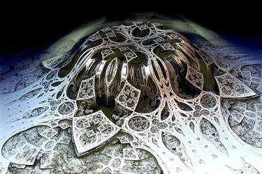 Birth of the shield by bib993