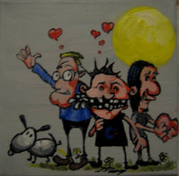 We love Vanja by DCMP