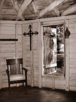 Rustic Louisiana Chapel by CultureQuest