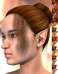 EarMatters for Genesis 2 Female(s) by Aarki