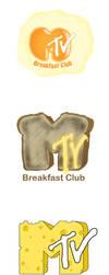 Mtv breakfast club by maxdark