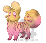 Pink Lemonade Cupcakes flatsale [open] by SnowShoyu