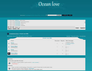Ocean Love skin by Juunanagou17
