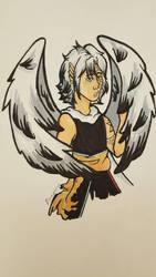 Wings by Pompeop
