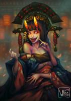 Oniba by Vivodka