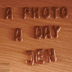 Day 175: Cookie Message by poserfan-pholio