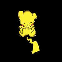 Pikachu-01 by CornetTheory