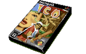 Ico by CornetTheory