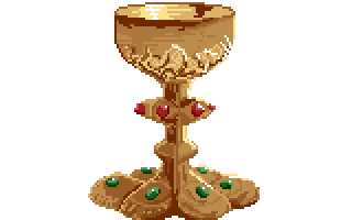 Goblet by CornetTheory