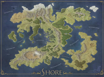 Shore by N-Horizons
