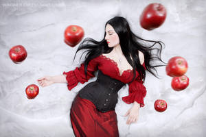 Dream of Snow White by Wagner