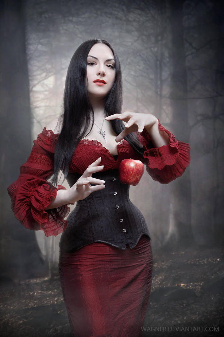 Snow White by Wagner
