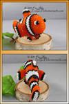 Clownfisch Liam by Zoey-01