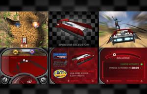 DS Racing by paulrandpierce