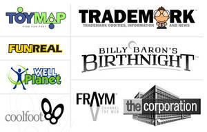 Logos by paulrandpierce