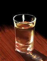 glass by lapaowan
