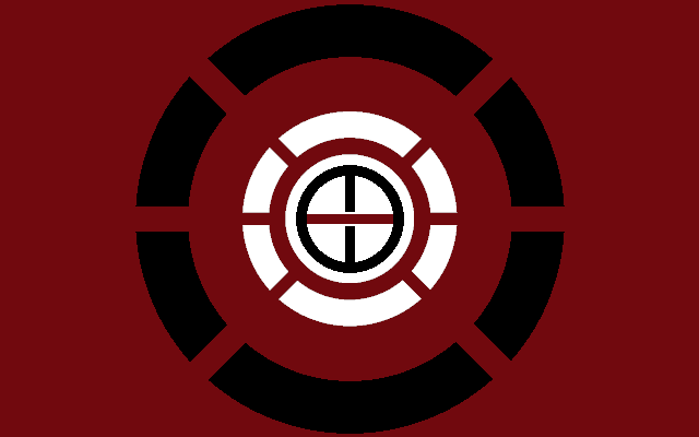 Genovican Containment Force COA by GenovicanBrioteri