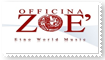 Officina Zoe Fan Stamp by AlphaMoxley95