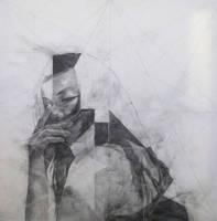 Solus Christus 2/15 by jenniferhansen