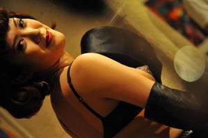 Rita Goldie 4 by Openget