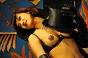 Rita Goldie 5 by Openget