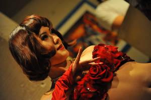 Rita Goldie 9 by Openget