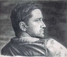 Gerard Butler profile by Samwise45