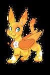 Cafluffle #078 by fluffiamasterlist