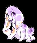 Cafluffle #081 by fluffiamasterlist
