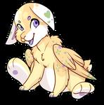 Cafluffle #096 by fluffiamasterlist