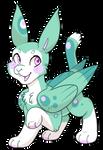 Cafluffle #099 by fluffiamasterlist