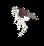 MYO Cafluffle #023 by fluffiamasterlist