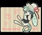 Bunble #010 by fluffiamasterlist